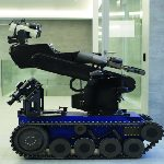 Unmanned Ground Systems